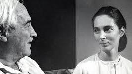 Leakey og Goodall