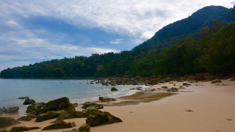 Permai Jungle Resort.