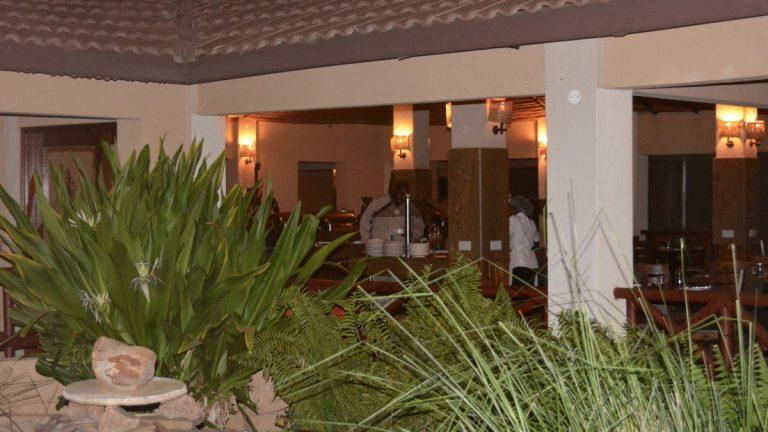 Ashnil Aruba Lodge, Tsavo East, Kenya.